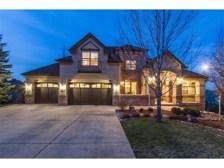 1035 Buffalo Ridge Way, Castle Pines CO 80108